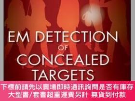 二手書博民逛書店預訂Em罕見Detection Of Concealed TargetsY492923 David Danie