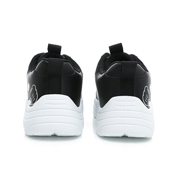 DISNEY 歡樂時光 米奇老爹鞋-黑(DW6601)