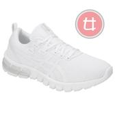 ASICS 19SS 緩衝 女慢跑鞋 QUANTUM 90系列 B楦 1022A115-100 贈1襪【樂買網】