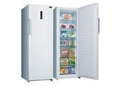 《台灣三洋 SANLUX》250公升(L) 自動化霜 直立式冷凍/冷藏櫃 SCR-250F