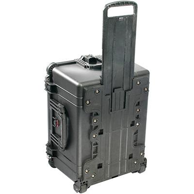 【含泡棉】美國 PELICAN 派力肯 1620 氣密箱含輪座 (含泡棉)【正成公司貨】