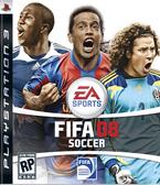PS3 國際足盟大賽 08(美版代購)