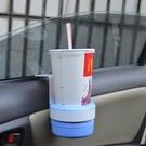 【GF320】吉米車杯架K816可調式車...