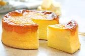 蜂蜜岩燒乳酪蛋糕(5吋)【台灣百大伴手禮】辦公室甜點 女生最愛 鹹甜綿密 好吃涮嘴 輕乳酪