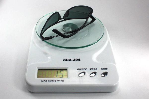 AD羽量級偏光太陽眼鏡~醫療級材質~保護眼睛無負擔 型號Aviator
