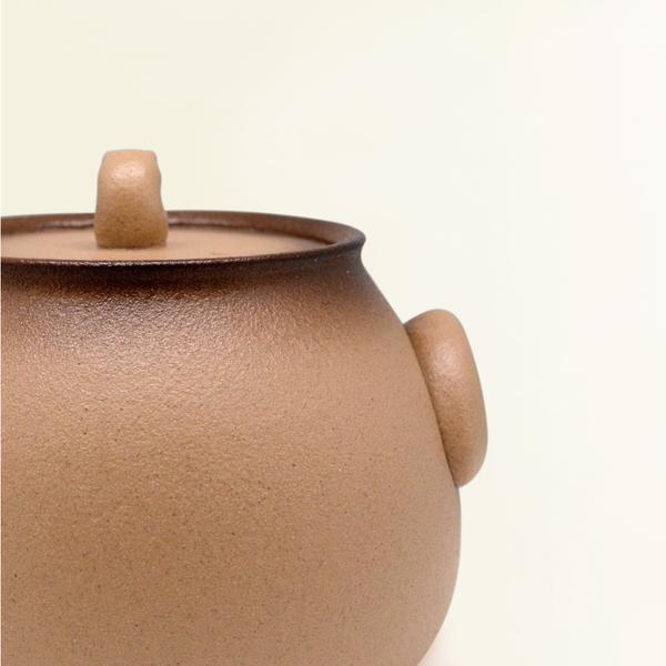 陸寶LOHAS Pottery【 諸事大吉 】 一壺兩杯一盤