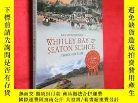 二手書博民逛書店Whitley罕見Bay & Seaton Sluice Thr