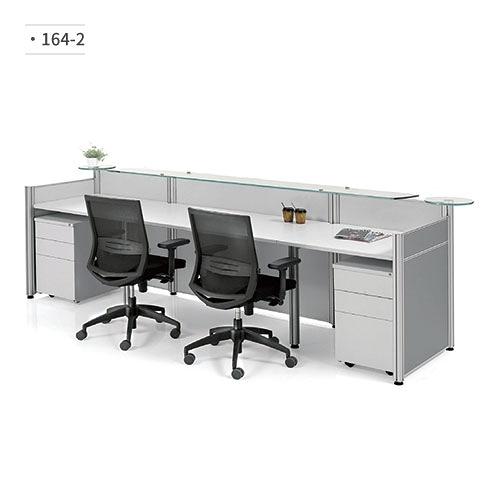 櫃檯/辦公桌 (隔間屏風) 164-2 (請來電詢價)