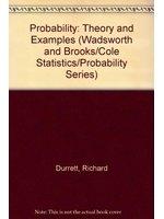 二手書博民逛書店《Probability: Theory and Example