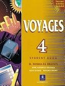 二手書博民逛書店 《Voyages 3: Student Book》 R2Y ISBN:0130966029│Allyn & Bacon