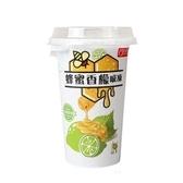 (整箱特價850元)【康健生機】蜂蜜香檸吸凍 220公克x24入