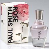 Paul Smith Rose 玫瑰女性淡香精100ml