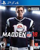 PS4 勁爆美式足球 18(美版代購)
