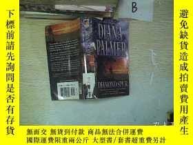 二手書博民逛書店Diamond罕見Spur.Y261116