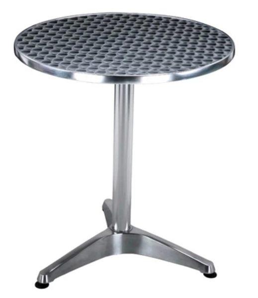 《Chair Empire》鋁桌/戶外桌/三角桌/咖啡桌/休閒桌椅/餐桌/不鏽鋼桌/庭院桌/圓桌/陽台桌/騎樓
