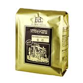 【力代】商用曼巴咖啡豆 一包400g
