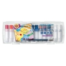 《享亮商城》WC121 12+1組合式水彩(塑盒) 雄獅