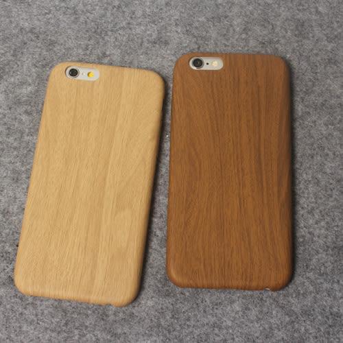 【SZ13】YY iPhone6s 木紋軟殼 i7手機保護套 iPhone 6s plus iPhone 5/SE 手機殼 i7 plus 樹紋超薄保護套
