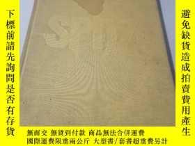 二手書博民逛書店SPITZEN罕見精裝 大16開 1983年 漫畫藝術Y28718 出版1983