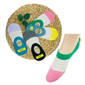 韓國襪子 撞色女襪 矽膠防滑隱形襪 船型襪 短襪
