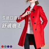 外套-LIYO理優-風衣歐洲進口顯瘦OL西裝外套O848001