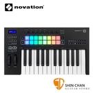Novation LaunchKey 25 MK3 MIDI 控制鍵盤/主控鍵盤 原廠公司貨保固
