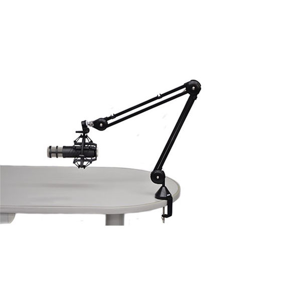 小叮噹的店 RODE (RDPSA1) PSA1桌上型 伸縮懸臂式 麥克風架