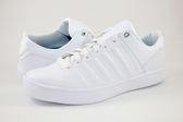 【K-SWISS】COURT WESTAN 男休閒鞋 白05404-101