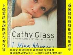 二手書博民逛書店I罕見Miss Mummy: The true story of
