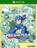 X1 Megaman Legacy Collection 洛克人 傳奇合輯(美版代購)