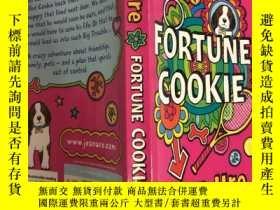 二手書博民逛書店Fortune罕見Cookie 幸運餅幹Y200392