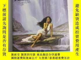 二手書博民逛書店Voice罕見of the Gods 眾神之音 庫存英文小說Y259256 Trudi Canavan 未知