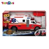 玩具反斗城 FAST LANE 聲光救護車