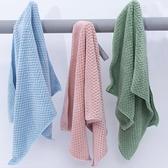 運動毛巾超強吸水擦頭髮速乾髮巾成人洗臉情侶運動吸汗【樂淘淘】