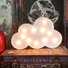 【BlueCat】白雲朵聖誕樹LED造型...