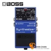 Boss SY-1 吉他/貝斯 合成器效果器 Synthesizer【SY1/單顆效果器】
