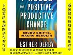 二手書博民逛書店7罕見Rules for Positive, Productiv