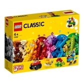 【LEGO樂高】經典系列  基本顆粒套裝#11002