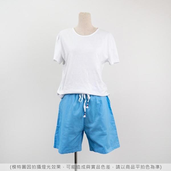 套裝 渡假風全家福親子套裝 上衣+短褲(男)-露比午茶