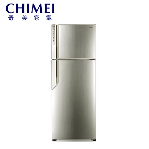[CHIMEI 奇美]485公升 變頻雙門冰箱 UR-P485BV(基本安裝+舊機處理)