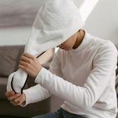成人包頭毛巾干發巾浴帽兒童加厚速幹吸水擦頭髮巾   LannaS