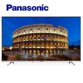 Panasonic國際牌55吋4K智慧聯網 TH-55HX650W