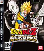 PS3 Dragonball Z: Burst Limit 七龍珠Z:爆發極限(美版代購)