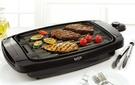 Kolin 歌林 加大型電熱式雙面電烤盤/韓式烤爐/鐵板燒(KHL-A1201T)