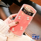 奢華水晶鉆美圖手機殼透明軟硅膠殼奢華簡約帶鉆保護套【英賽德3C數碼館】