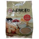 【加購品】台糖沖調 山藥枸杞薏仁量販包 x1袋(12包/袋)~奶素