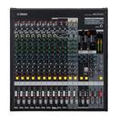 【金聲樂器廣場】 全新 YAMAHA MGP16X / MGP 16X 16軌 混音器