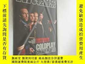 二手書博民逛書店Hit輕音樂罕見2008年7月號上 附海報Y19945