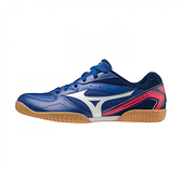 MIZUNO CROSSMATCH PLIO RX4系列 基本款桌球鞋 藍白 81GA183020 20FWO【樂買網】