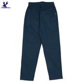 【秋冬新品】American Bluedeer - 百搭直筒長褲  秋冬新款